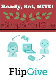 Pick your interest: Soccer Team, Dance Team- and start a Shopping fundraiser with FlipGive. #ShopSmartGive