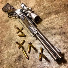 DOOD this is the rifle Owen used in Jurassic World! I LUV this gun! Weapons Guns, Guns And Ammo, Lever Action Rifles, Firearms, Shotguns, Revolvers, Custom Guns, Hunting Rifles, Cool Guns