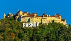 Rasnov, Romania www.haisitu.ro #haisitu #rasnov #romania
