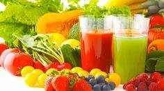A dieta desintoxicante é um estímulo à adoção de hábitos alimentares saudáveis, sejam: o consumo de frutas, sucos naturais, vitaminas e água.