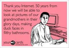 A Little Social Media Humour.