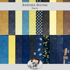Oscraps.com :: Shop by Category :: All New :: SoMa Design: Bedtime Stories - Kit Bedtime Stories, Kids Rugs, Kit, Shop, Design, Home Decor, Decoration Home, Kid Friendly Rugs, Room Decor
