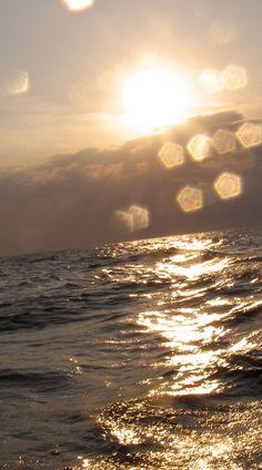 On the sea...<3