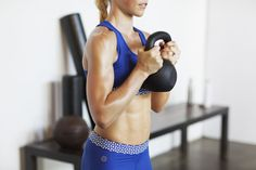 HIIT can be as intense as it sounds. Trainer Melissa Kendter designed a HIIT workout that will ease you into this type of interval training. Do Exercise, Excercise, Exercise Plans, Hiit, Workout Bauch, Lose Weight, Weight Loss, Reduce Weight, Weight Lifting