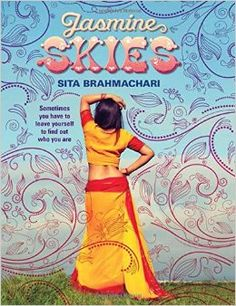 "Read ""Jasmine Skies"" by Sita Brahmachari available from Rakuten Kobo. Mira Levenson is excited to visit India for the first time. But upon arriving she is hurled into new sights, sounds, swe. Ya Novels, Visit India, Leaving Home, Historical Fiction, Book Lists, Jasmine, New Books, Childrens Books, First Time"