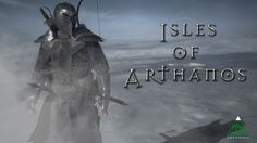 Isles of Arthanos - A first person cooperative RPG with a focus on user generated content and challenging game mechanics. | S0FTERSIN backed this project on 05/07/2016 (https://twitter.com/S0FTERSIN/status/728891173289529344). | #Kickstarter #Videogame