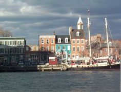 Fells Point, Baltimore