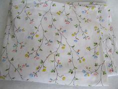 vintage sheet