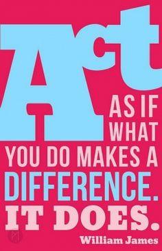 Volunteers make a difference. #volunteer #social #good