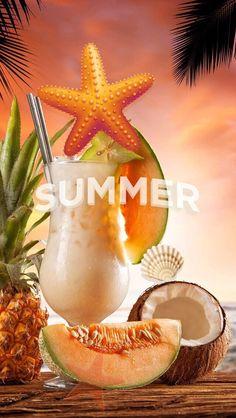 Wallpaper for iphone Et Wallpaper, Summer Wallpaper, Wallpaper Backgrounds, Iphone Wallpaper, Hello Summer, Summer Of Love, Summer Fun, Boxing Day, Summer Breeze