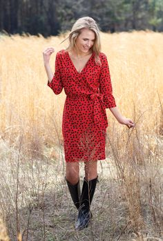 Shop Mud Pie - OneCoast - Wholesale Gifts and Home Products Mudpie, Affordable Fashion, Wrap Dress, Style Inspiration, My Style, Fall, Winter, Gifts, Shopping