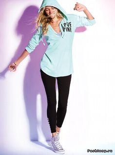 'Pink' Victoria's Secret сентябрь 2012 / купальники виктория сикрет официальный сайт