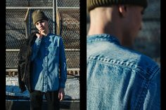 To start the New Year, Kith delivers an assortment of apparel under our Classics label. New silhouettes are added to our diverse catalogue, in addition to updates to some of our previous styles. Overall, this initial delivery speaks to our Classics label identity – timeless garments suited for fashionable versatility. Outerwear includes the all-new Oliver Long Bomber, and a new down-filled interpretation of our Astor MA-1 Jacket. The Oliver features traditional bomber trappings with an…