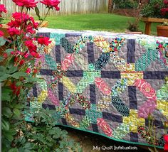Tanya Quilts in CO: Inspirations