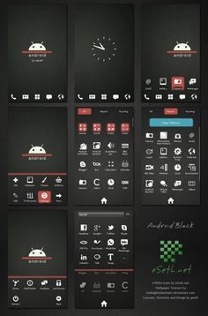 If you are looking for android home screen layout ideas you've come to the right place. We have 19 images about android home screen l. Android Theme, Android Ui, Best Android, Android Design, App Ui Design, Mobile App Icon, Iphone App Layout, App Design Inspiration, Screen Design