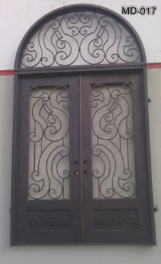 Advanced Iron Concepts | miky | Pinterest | Iron, Main door and Iron ...