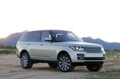 Range Rover 2013 | MATÉRIA:estilo