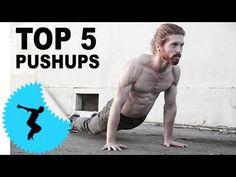 Pushups - schnell abnehmen
