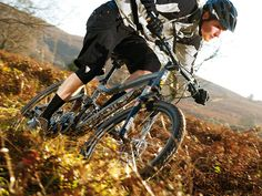 Avanti use essentially the same design for all their suspensionbikes, and the Torrent is their trail bike – or one of them.