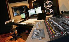 Recording Studio 2009-2012