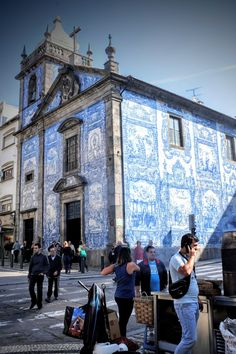 Porto (Portugal) - photography - travel Ⓒ PASTELPIX