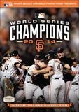 MLB: 2014 World Series Champions [DVD] [English] [2014]