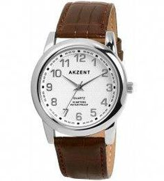 0fad44b7aa7f Reloj Akzent para hombre  complementosenboga