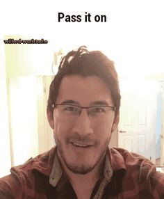 markiplier! viral hugs for everyone! please smash that like and follow buttons for more hilarious comentary! ;)