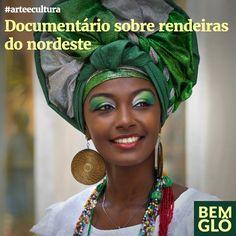 Conheça o documentário sobre as rendeiras do nordeste, produzido pela estilista Fernanda Yanamoto. Confira!