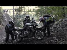 BMW Motorrad GS Trophy 2014 | TVideo.Net