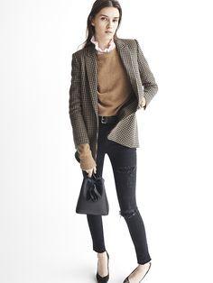d58721b6e7a1 Lookbook Sandro - Automne hiver 2016-2017 Mode Femme Hiver, Mode Hiver 2016