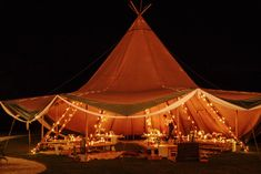 Byron Tipi Weddings - Spell & The Gypsy Collective staff party   Shot by Amber Melody