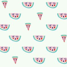 Watermelon Kawaii 2 ❤
