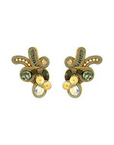#dori#csengeri#soutache#earrings