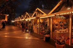 Provence-Alps-French Riviera Christmas Markets 2014