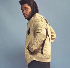 Collection The Weeknd x H&M Printemps/Été 2017 The Weeknd 2017, Abel The Weeknd, David Beckham, H M Man, Rain Jacket, Bomber Jacket, The Fashionisto, Black Stilettos, Mens Essentials