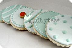 teapartyrounds   Cookie Connection