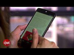 YouTube - Google Nexus 5