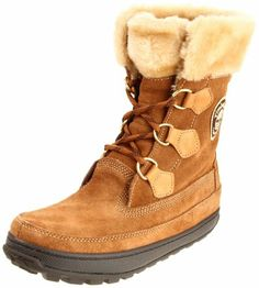 Timberland Women's Lace Mukluk Boot