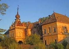 dvorci vojvodine - gone Serbian, Mansions, House Styles, Google, Home Decor, Architecture, Manor Houses, Villas, Fancy Houses