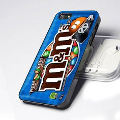 M Candy Iphone 5 Case