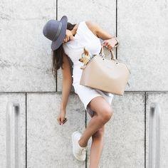 Charlot Bag by Cyriano