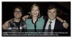 Aiken teens make anti-bullying film http://terkinn.wordpress.com/2015/01/12/aiken-teens-make-anti-bullying-film/