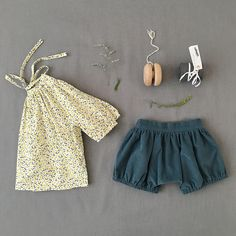 Soor Ploom Francis Top, Liberty of London Floral - shopminikin