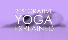 My next certification will be in teaching restorative yoga. Sanftes Yoga, Yin Yoga, Yoga Flow, Yoga Meditation, Seated Yoga Poses, Become A Yoga Instructor, Restorative Yoga Poses, Gentle Yoga, Yoga Teacher Training
