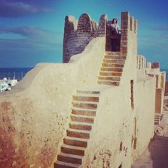 Not A Ballerina: A Traveller and a Thinker: Why Tunisia rates as one of my best trips ever (via Instagram)
