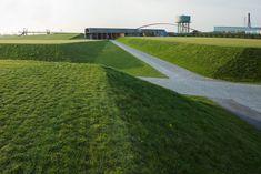 RheinPark Duisburg | competitionline - Wettbewerbe und Architektur