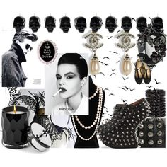 moodboard_fashion1, created by altramente on Polyvore