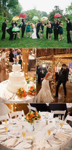 Peabody Wedding at Brooksby Farm by Summer Street Photography – Style Me Pretty