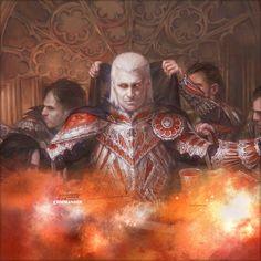 Mtg, Daenerys Targaryen, Game Of Thrones Characters, Painting, Fictional Characters, Painting Art, Paintings, Fantasy Characters, Painted Canvas